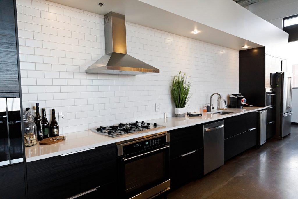 Convergence Kitchen