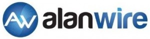 Alan Wire logo