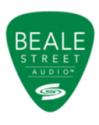 Beale Street Audio logo