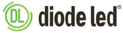 Diode LED logo
