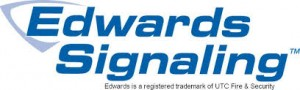Edwards Signaling logo