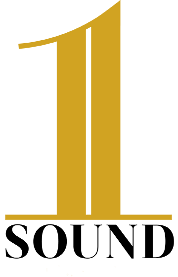 1 SOUND logo