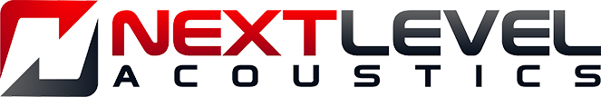 NextLevel Acoustics logo