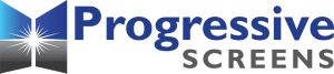 Progressive Screens logo