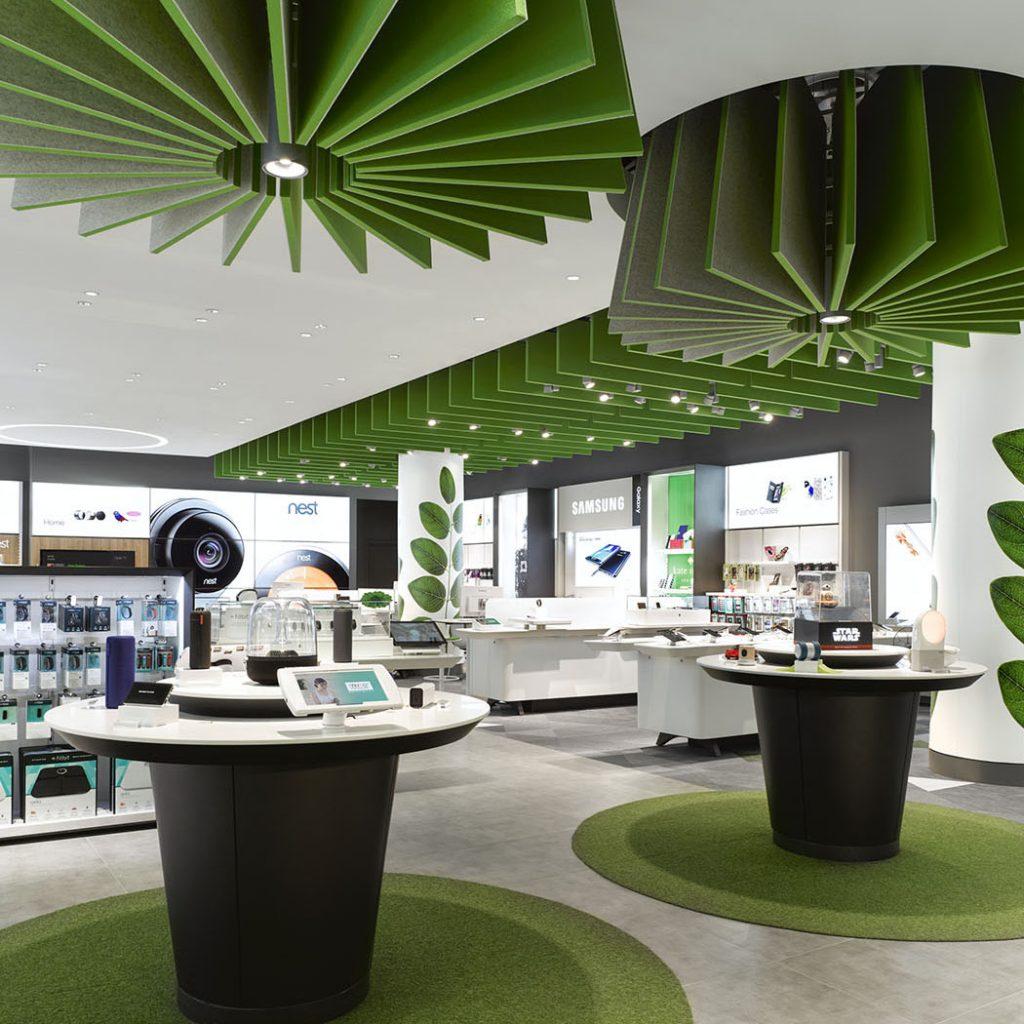 Retail Lighting Inspiration