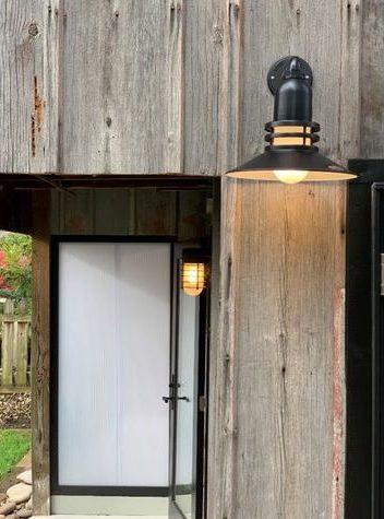 Barnlight Exterior Gooseneck Light
