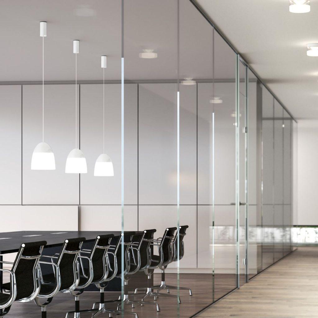 Bega - Commercial Interior 2 Pendant