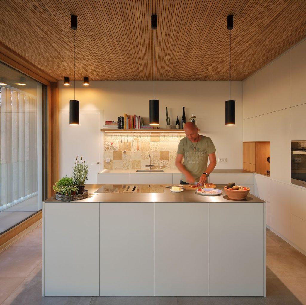 Bega – Residential Interior Shielded pendant