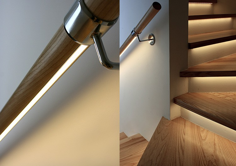 KLUS – Residential Interior Lighting Small Dimensions, Easily Release Heat, Simple Assembly, Lightweight, Environment Friendly.