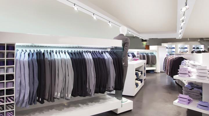 Lucitalia Retail Lighting
