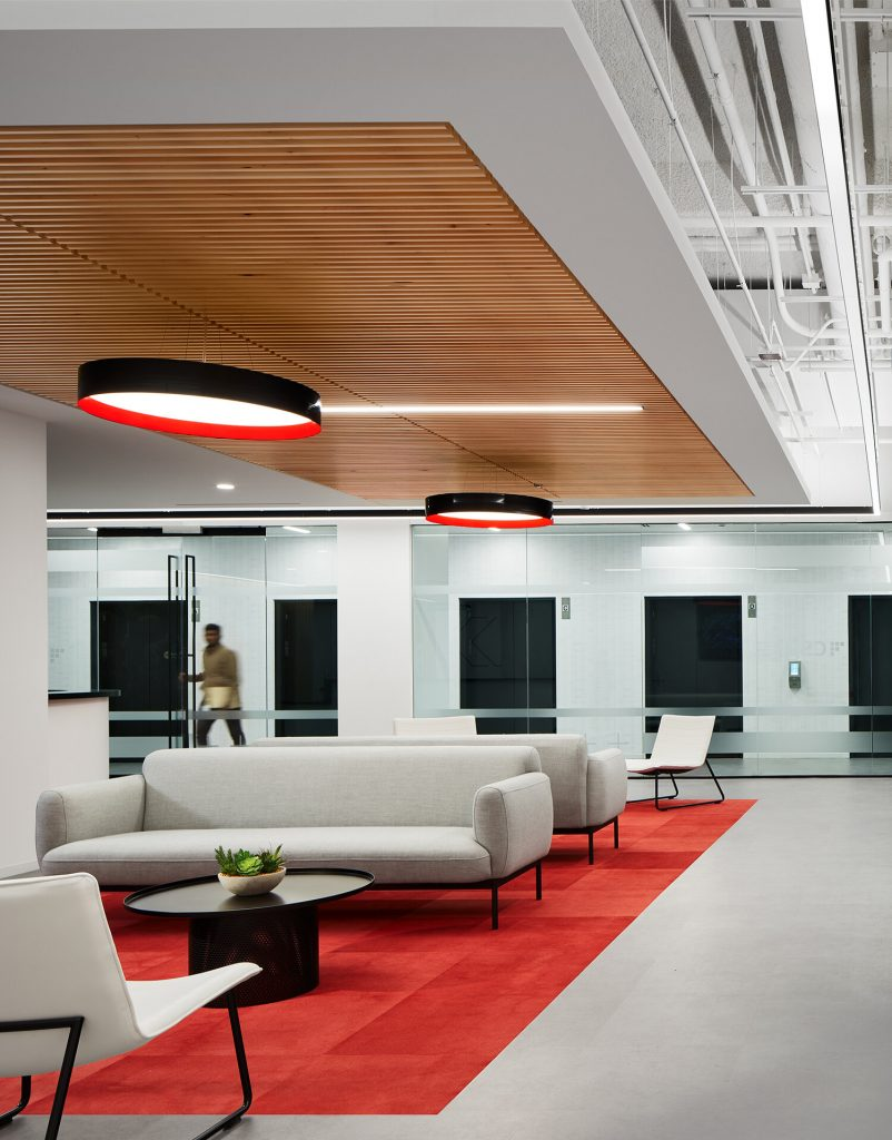 NAL - Commercial Interior 2 - Vibe Pendant
