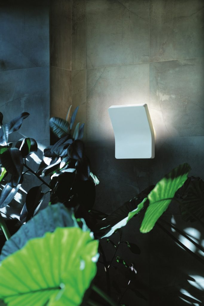 Prandina-Commercial Interior 1 - Platone Wall Sconce