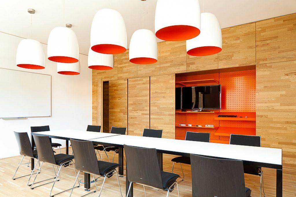 Prandina - Commercial Interior - Notte Pendant