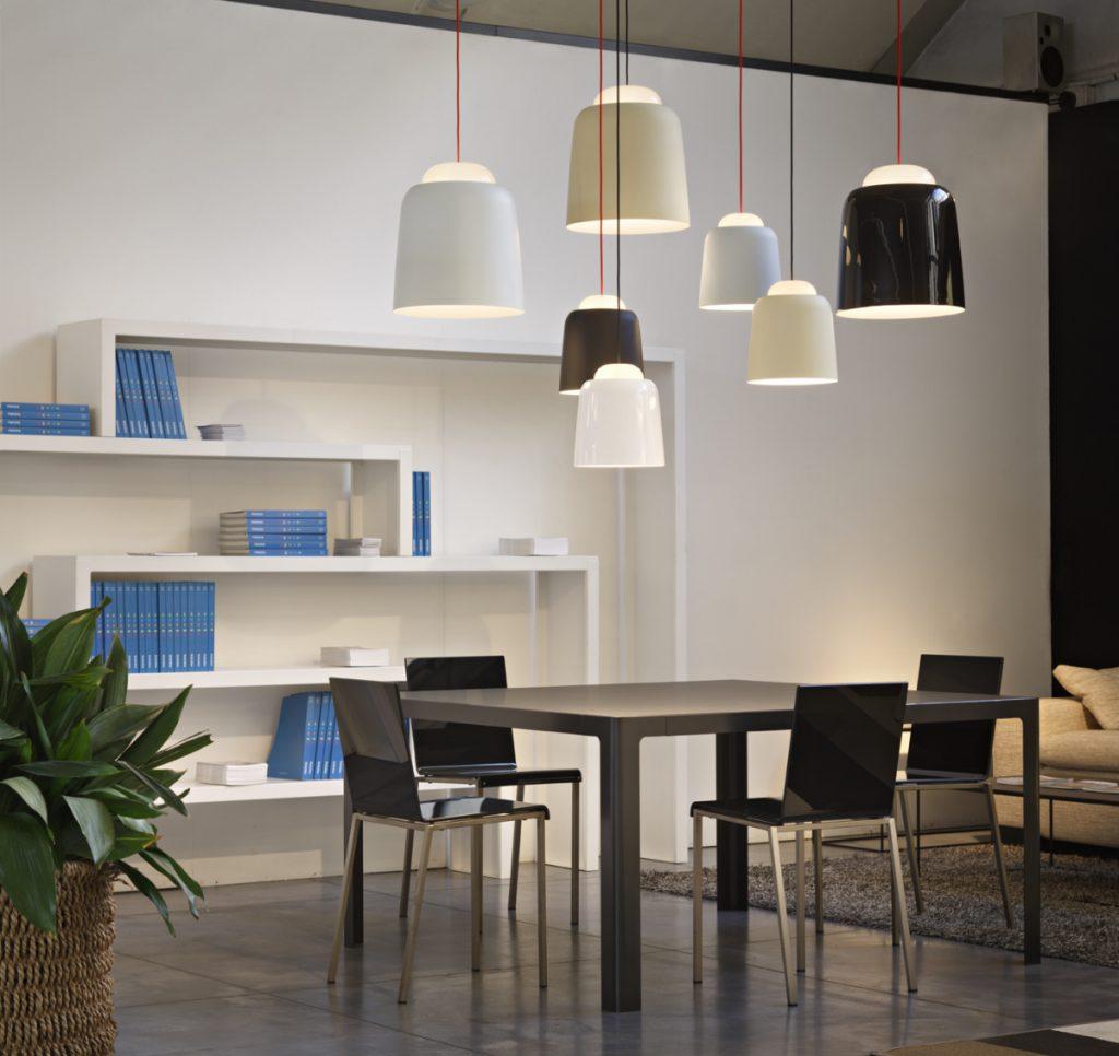 Prandina - Commercial Interior 5 - Teodora Pendant