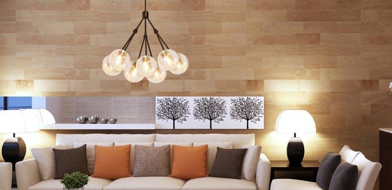 Stone Lighting – Residential