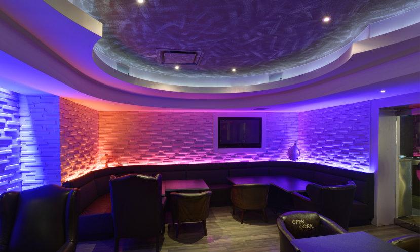 Traxon - Osram - Commercial Interior 3