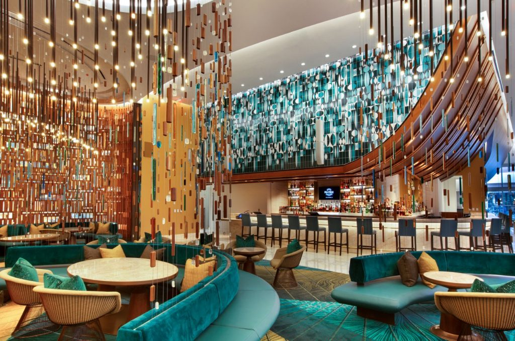 Zaniboni - Commercial Interior Hospitality 3