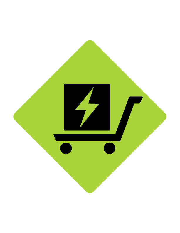 Supply icon